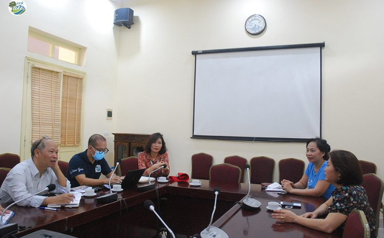 Advancing tourism potentials of Dong Anh district