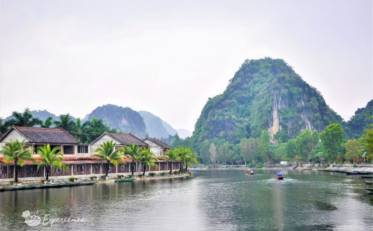 Evaluation of community-based tourism development in 2021 at Trang An Landscape Complex
