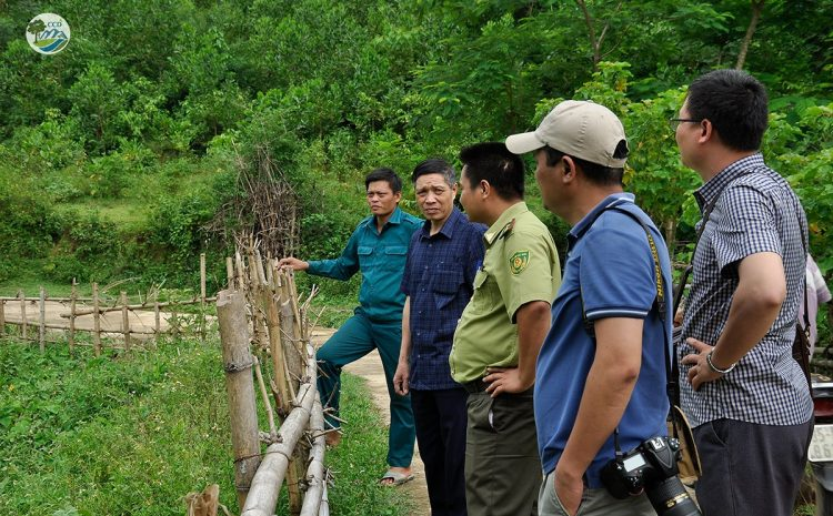 Cuc Phuong National Park and Sustainable and responsible tourism