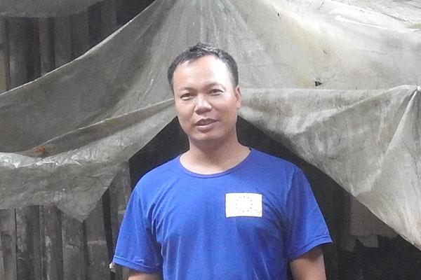Thạc Sỹ Trịnh Đình Hoàng
