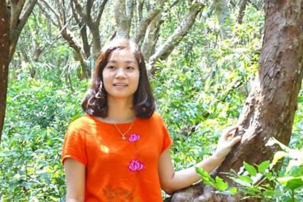 Thạc Sỹ Nguyễn Mai Phương