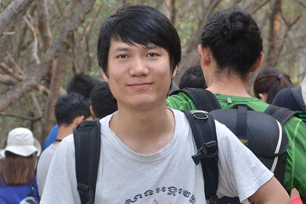 Thạc Sỹ Phạm Văn Thông