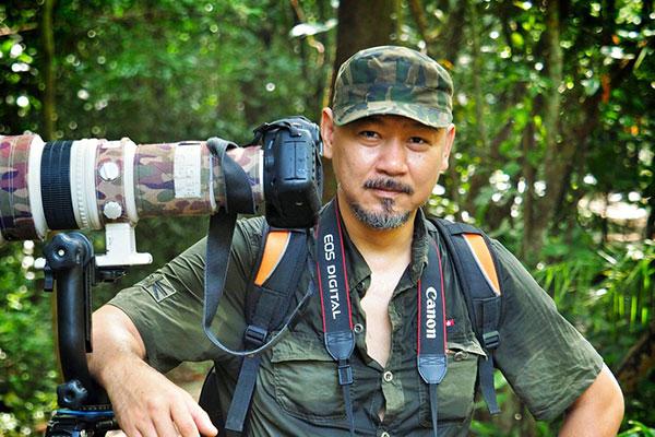 Thạc Sỹ Trần Lê Trà