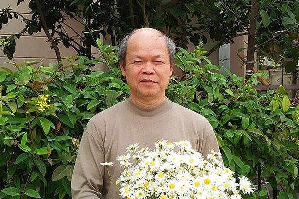 GS. Nguyễn Hoàng Trí