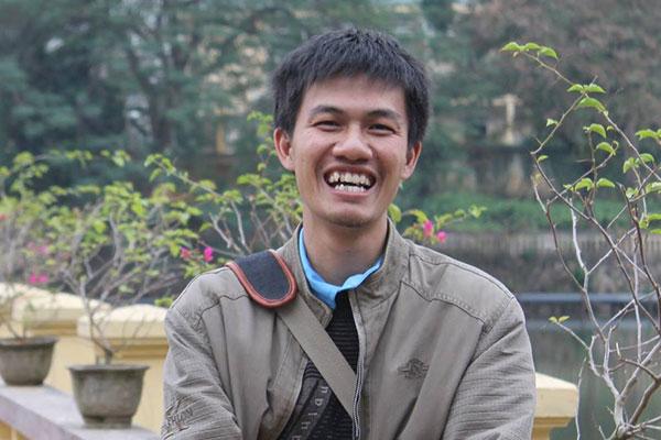 Thạc Sỹ Bùi Thanh Tùng