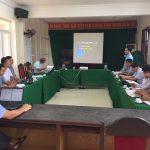 Tập huấn đánh giá và quy hoạch phát triển du lịch sinh thái  trong các khu bảo tồn