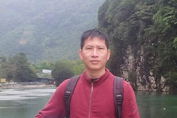 Thạc Sỹ Lã Quang Trung