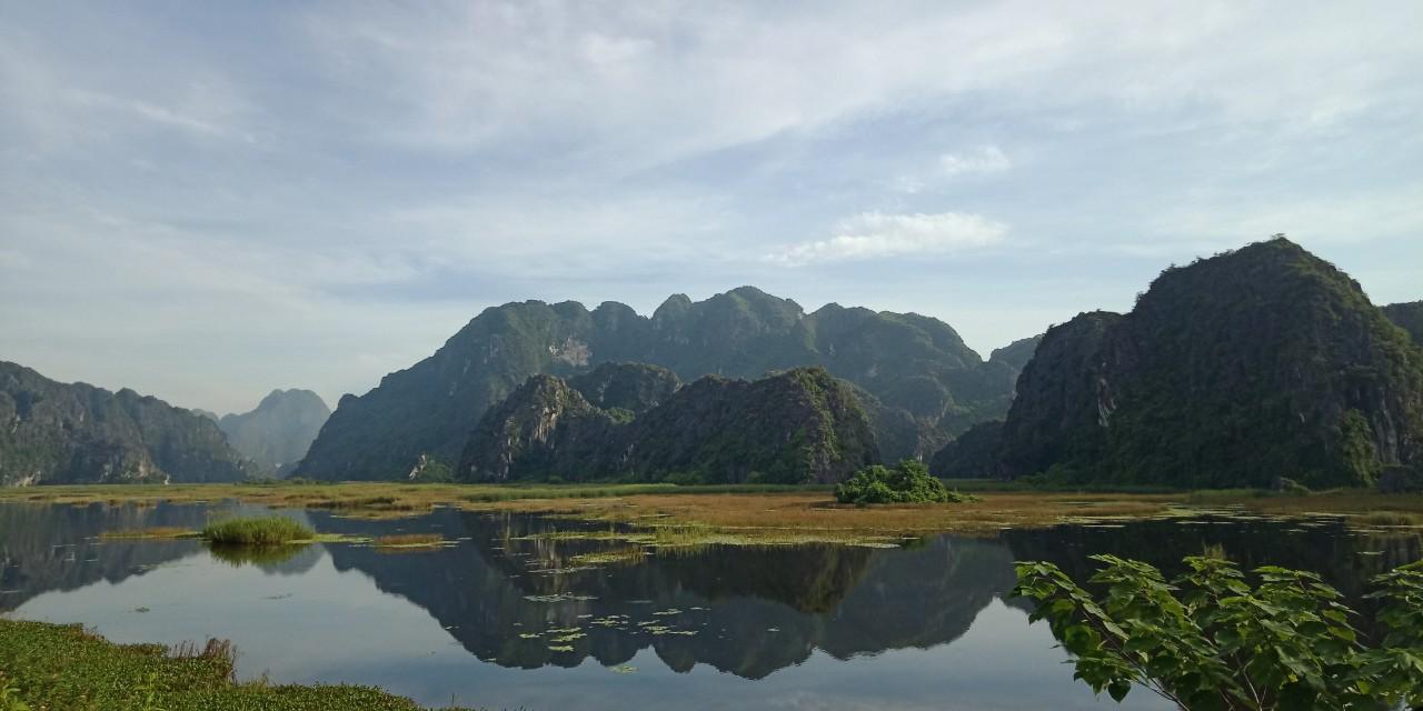 Tham vấn đánh giá nhu cầu bảo tồn và đánh giá lợi ích bảo tồn có sự tham gia nhằm chuẩn bị hoàn thiện hồ sơ Danh lục xanh của IUCN cho Khu Bảo tồn thiên nhiên Vân Long tỉnh Ninh Bình