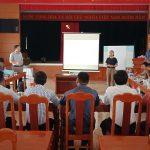 Tập huấn phổ biến Luật Lâm nghiệp cho các bên liên quan và cộng đồng ở Quảng Nam