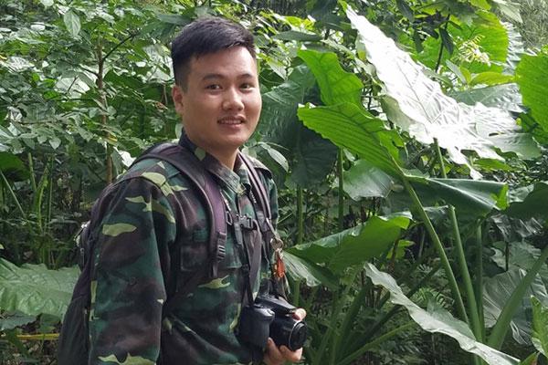 Kỹ sư Lê Thành An