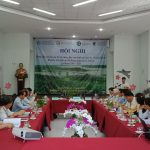 Hội thảo tham vấn về báo cáo đánh giá định kỳ 10 năm Khu dự trữ sinh quyển Cần Giờ