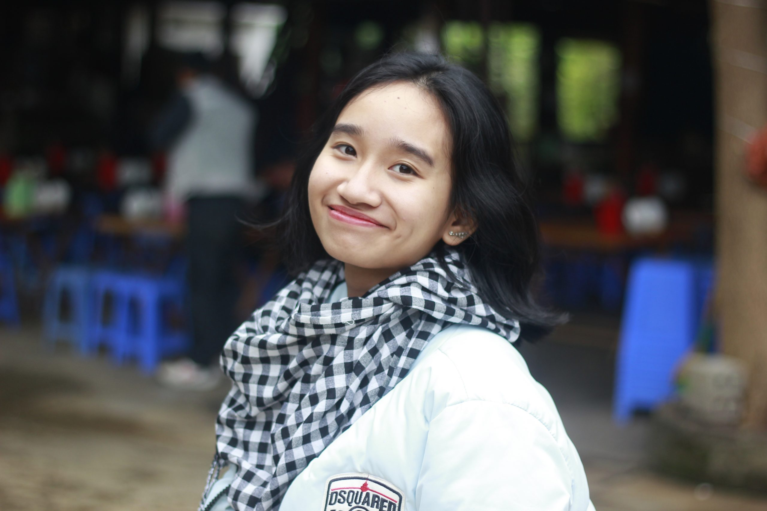 Cử nhân Lê Thị Huyền Trang