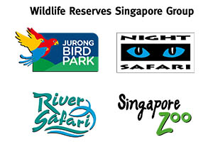Wildlife Reserves Singapore Group