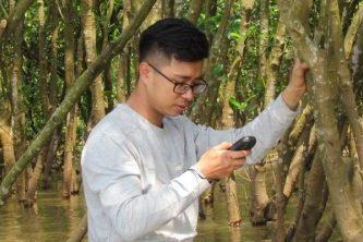 Kỹ sư Nguyễn Hữu Nghĩa