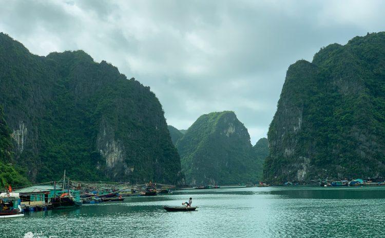 Đề án phát triển du lịch thành phố Hạ Long – tỉnh Quảng Ninh