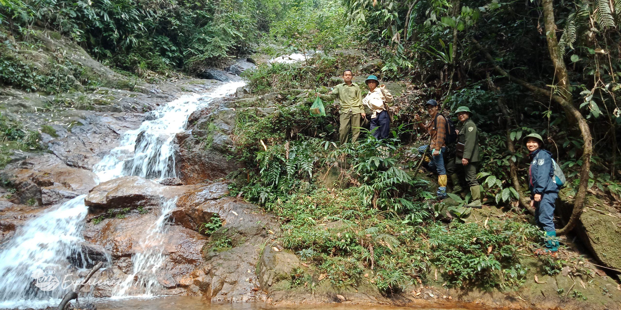 Đề án phát triển du lịch rừng phòng hộ Lang Chánh – tỉnh Thanh Hóa