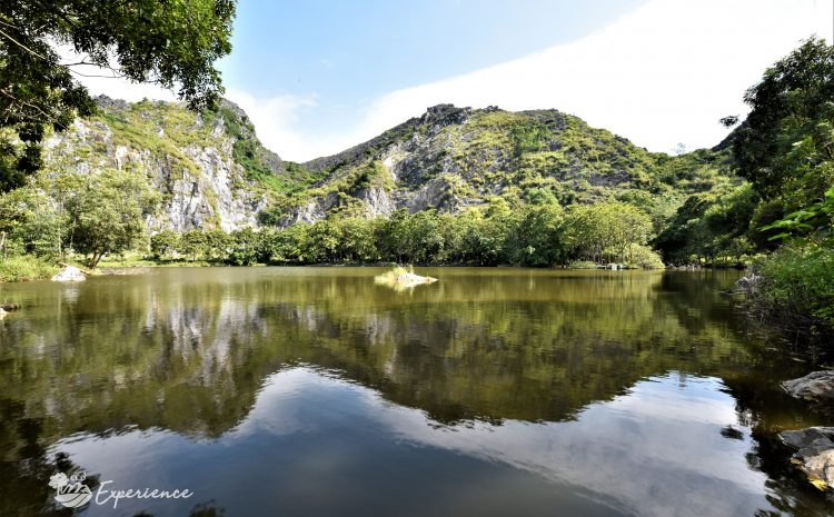 Đề án phát triển du lịch cho công ty cổ phần Sông Mã – tỉnh Thanh Hóa