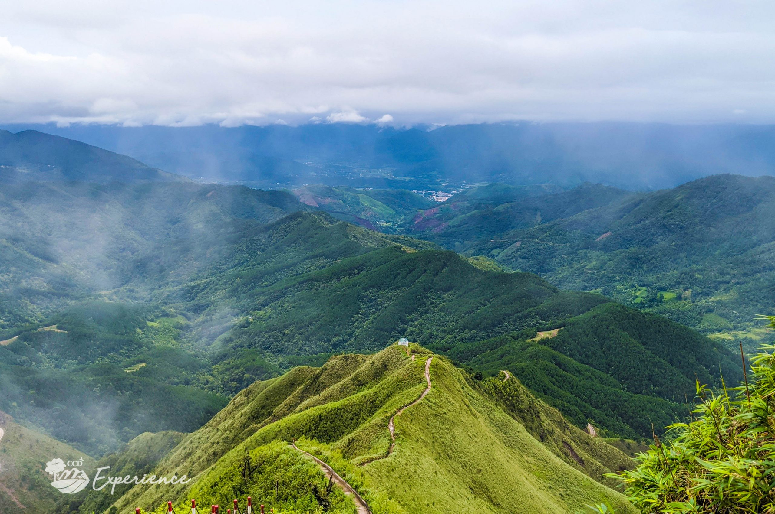 Đề án phát triển du lịch huyện Bình Liêu – tỉnh Quảng Ninh