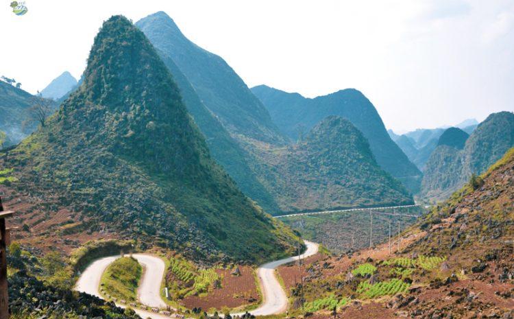 Hà Giang – Con đường hạnh phúc