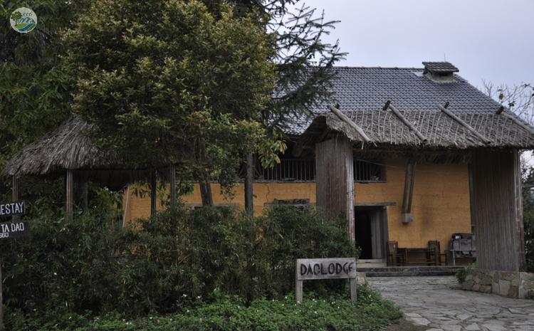 Làng văn hóa Nậm Đăm – mô hình du lịch cộng đồng ấn tượng