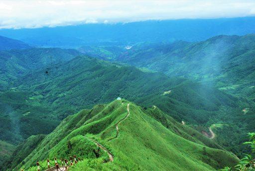 Binh Lieu, Quang Ninh